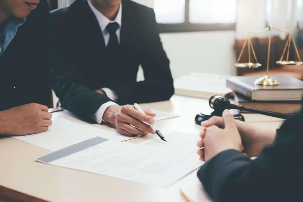 VA Personal Injury Lawyer in Oklahoma